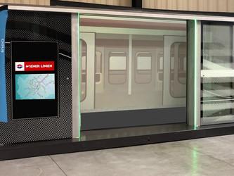 ENGIE Ineo et Portalp modernisent le métro viennois