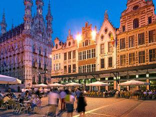 Flandres : 30 M€ pour relancer le tourisme en 2021