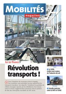 Mobilités Magazine n°04