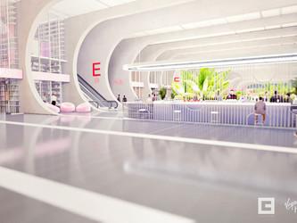 Virgin Hyperloop dévoile sa vision de l'expérience passager