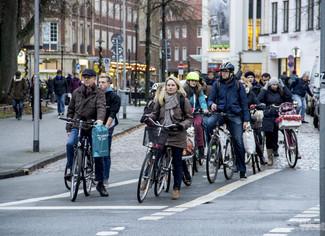 Le Club des villes et territoires cyclables lance une grande enquête