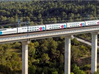 La SNCF à la conquête de l'Espagne avec OUIGO