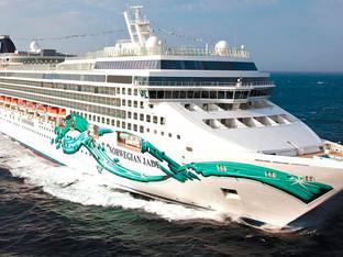 Norwegian Cruise Line reprend la mer en juillet