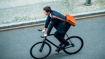 Le vélo pour remplacer la voiture de fonction ?