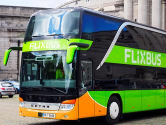FlixBus constate un renouveau de la demande