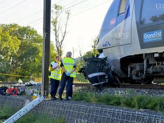 Passage à niveau de Saint-Pierre-sur-Vence : l'accident de trop ?