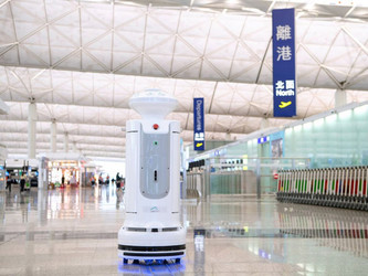 Hong Kong face au Covid-19