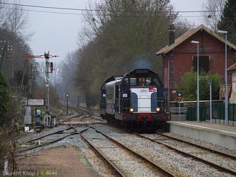 La Ligne des Bains de mer rénovée, mais sans trains