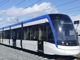 Le tramway ION de Waterloo exploité par le duo Meridiam-Keolis