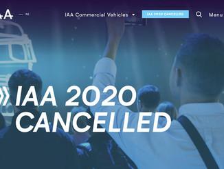 IAA Hanovre : rendez-vous en... 2022