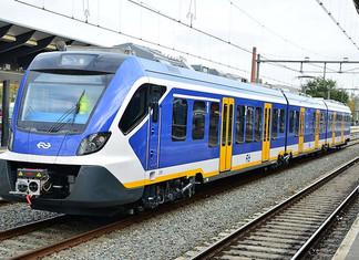 Vers l'extrême cadencement ferroviaire aux Pays-Bas
