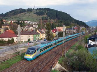 L'Europe accuse les Chemins de fer tchèques de pratiquer des « prix cassés »