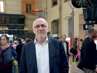 Jean-Aimé Mougenot succède à Franck Lacroix