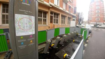Paris : le nouveau Vélib' déraille…