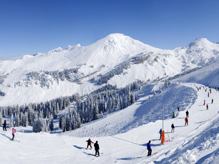 Savoie/Haute Savoie : fréquentation en forte progression