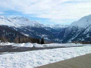 Saint-Gervais-Mont-Blanc accélère l'évolution des glisses