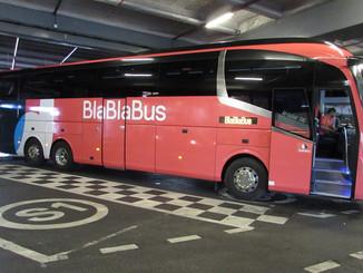 Covid-19 : BlaBlaBus et FlixBus à l'arrêt