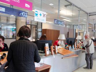 La SNCF sort sa carte unique Avantage