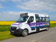 TàD : Padam Mobility poursuit son développement européen