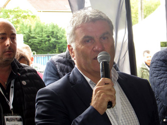 Les MecateaMeetings fédèrent la maintenance ferroviaire européenne