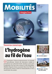 Mobilités Magazine n°34