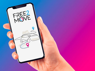 Free2Move déploie MOBILITY CARD
