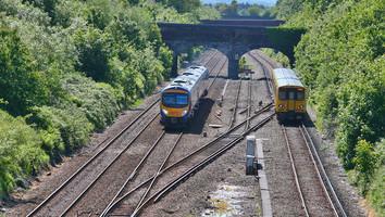 La TransPennine, grande vitesse britannique complémentaire