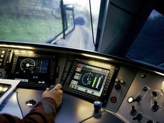 Alstom signe avec SBB en Suisse