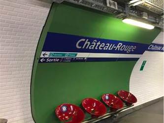 RATP : lifting progressif pour la ligne 4