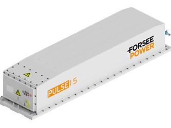 La BEI soutient Forsee Power