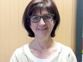 Brigitte Nef, TCRA