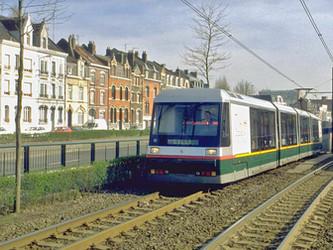 Lille : le grand retour du tramway