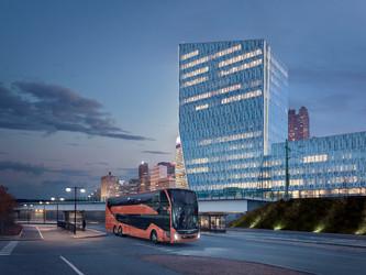 Volvo Buses investit le marché des double-étages sous sa marque
