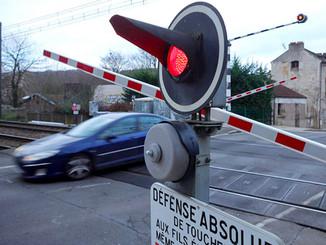Le rail de plus en plus sécuritaire selon l'UIC