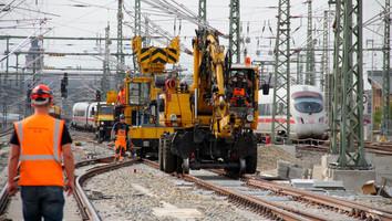 Pertes record pour la Deutsche Bahn en 2020
