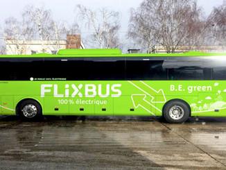 FlixBus va redémarrer ses autocars le 17 décembre