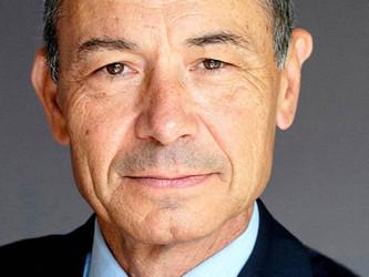 Jean-Claude Girot, président de l'AFGNV