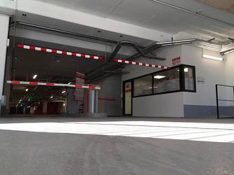 Indigo va acquérir les parkings gérés par Transdev