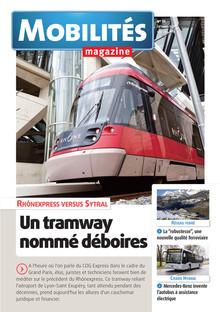 Mobilités Magazine n°11