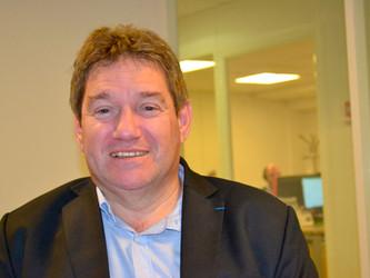 Marc Delayer, nouveau président du GIE Objectif transport public