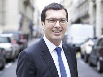 Jean-Pierre Farandou officiellement patron de la SNCF