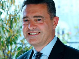 Laurent Bouyer nommé président de Siemens Mobility France