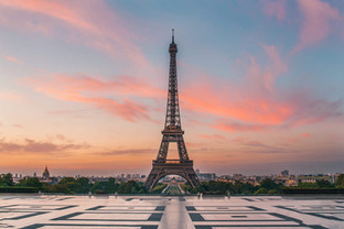 Ile-de-France : le grand vide !