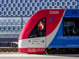 Les ÖBB valident l'I-Lint hydrogène d'Alstom sur les rails autrichiens