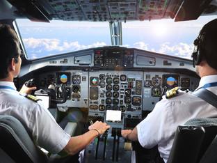 Menace de grève des pilotes d'Air France