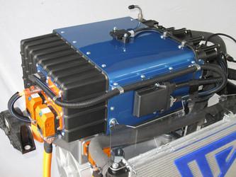 Symbio équipe en hydrogène les VU Renault