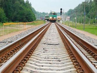 Aide massive de l'UE pour Rail Baltica