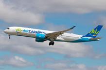 Air Caraïbes réouvre ses vols vers Punta Cana