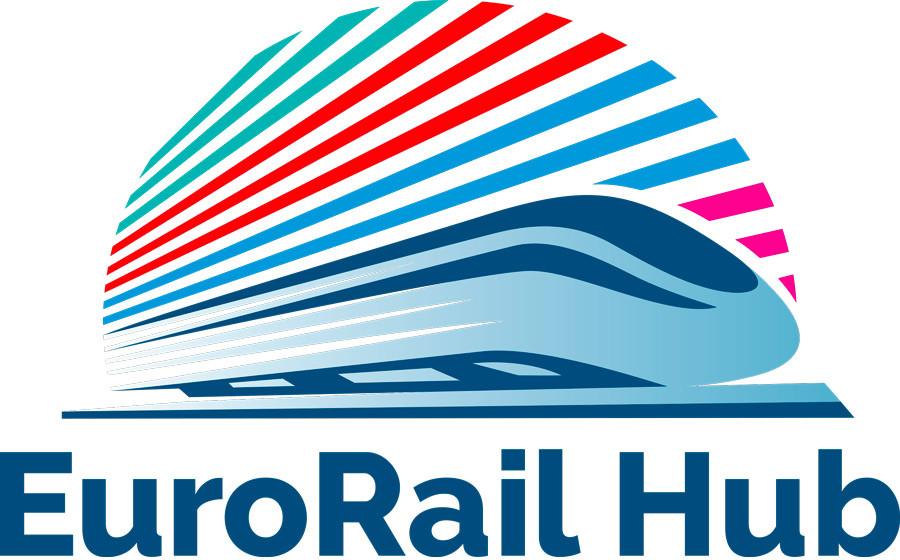 EuroRail Hub logo