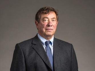 Pierre Reboud, DG de la Régie des Transports Métropolitains (RTM)
